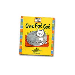 One Fat Cat